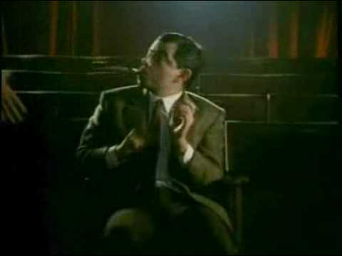 Mr. Bean Commercial