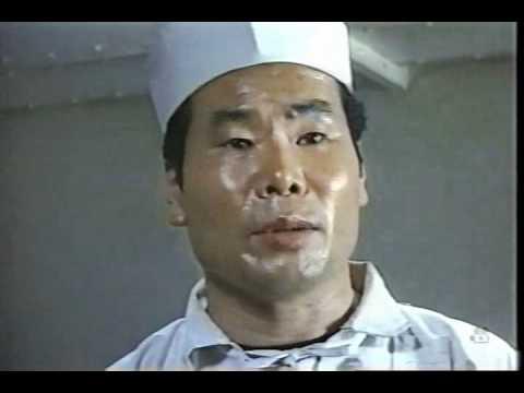 日米合作の戦争映画「トラ・トラ・トラ」での渥美清と松山英太郎演じる炊事兵のシーンをご存じですか。覚えてますか。