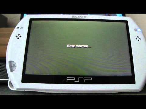 Demo 5: 6.20 TN-A (HEN) on PSP Go