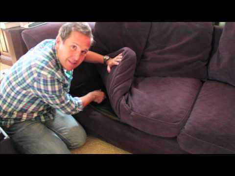 DIY How To Fix And Repair A Sagging Sofa Or Couch Best Way Step By Step Tut
