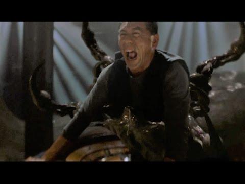 【沃特】6分鍾看完童年陰影《極度深寒》突變大章魚特殊吸食方式