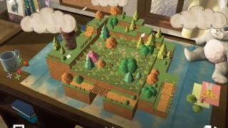 Evergrow: Paper Forest Gameplay Trailer - Walkthrough Cheats