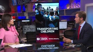 DHS slams airlines that criticized family separation policy