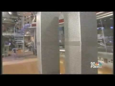 Rebuilding The World Trade Center - MSNBC News