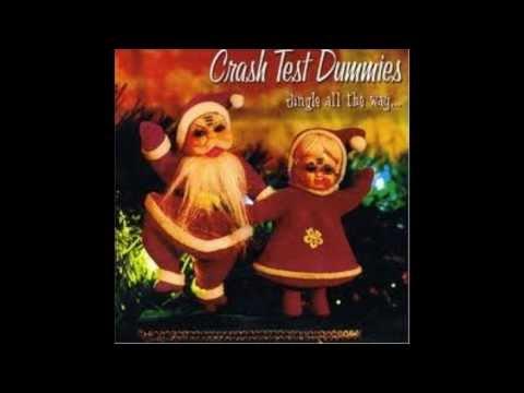 Crash Test Dummies - White Christmas