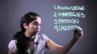 5 Important Characteristics to Become a Good Math Teacher : Elementary Math