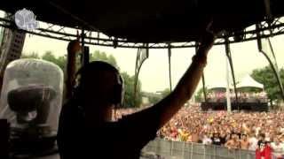Tomorrowland 2013 - Coone