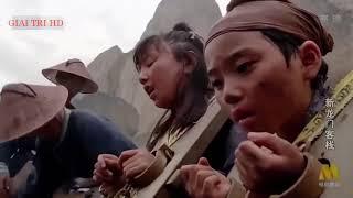 HUYẾT GIA TRANG ✔ Phim võ thuật Trung Quốc hay nhất  ✔ Phim được bình chọn 2017