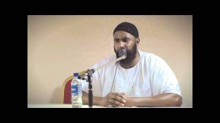 Hussain Thomas: Wake up call for the sisters PART 2