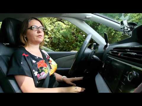 City Park Full Automatic : comment PSA Peugeot Citroën automatise les manoeuvres de stationnement