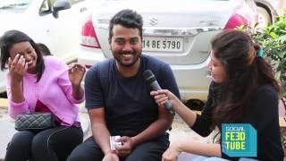 Condom, Sex & Honeymoon In Hindi - Social Experiment India - Prank Videos 2017