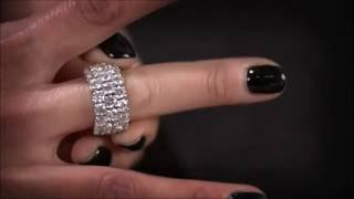 Buy Unique Diamond & Engagement Rings and Xpandable Jewellery from Wharton Goldsmith