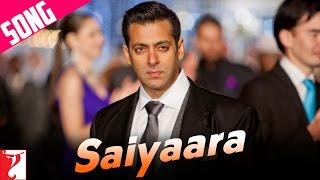 download lagu Saiyaara - Song  Ek Tha Tiger  Salman gratis