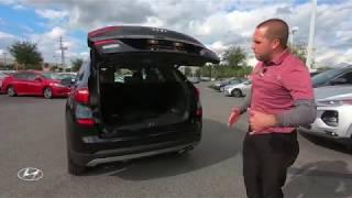Car Review 2019 Hyundai Tucson Limited