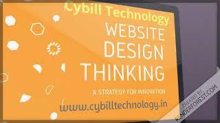 Cybill Technology Web design and development company