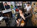 Land Lines: NPR  Tiny Desk Concert