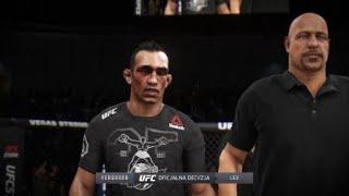 UFC® 3  BRUCE LEE & TONY FERGUSON
