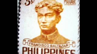 Francisco Baltazar Balagtas Talambuhay