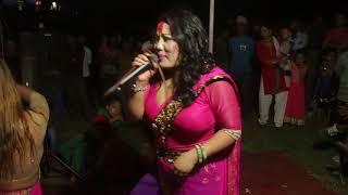 हैट जोति मगर ले केहि रखिनन सबै भनिन II live Jyoti  Magar teej Progaram 2017 by  music masti