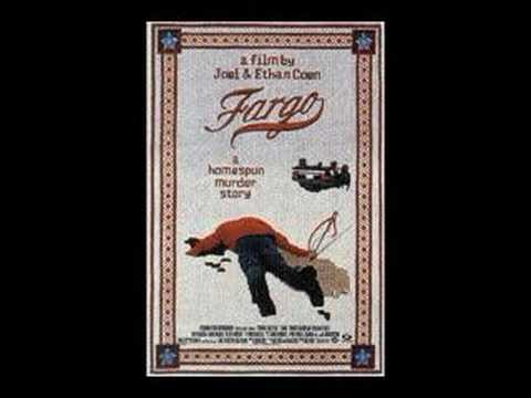 Carter Burwell - Fargo, North Dakota (Fargo Soundtrack)