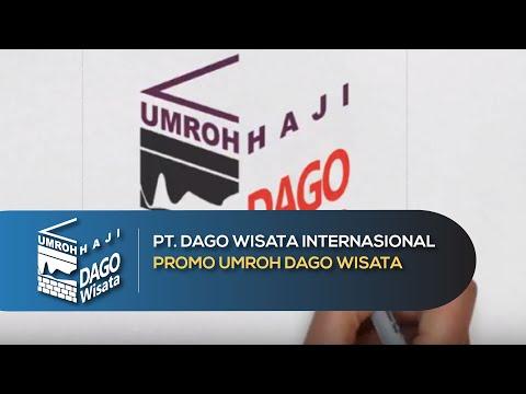 Video promo umroh dago wisata 2017