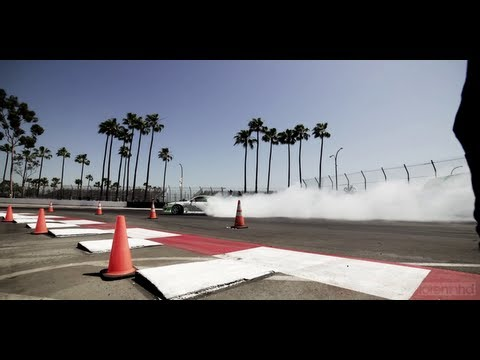 LORENinHD - Formula D Long Beach 2013