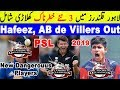 New Players Join To Lahore Qalandars For PSL 2019 Big New For Lahore Qalandar Fan mp3