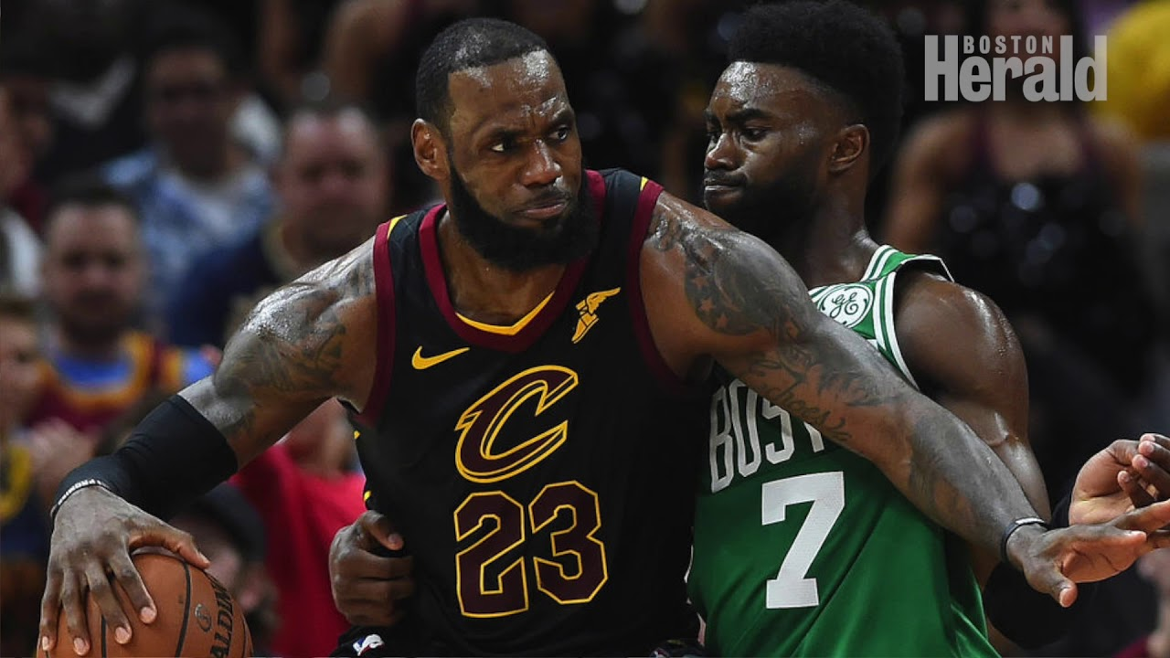 Game 6 preview: How do the Boston Celtics best LeBron in Cleveland?
