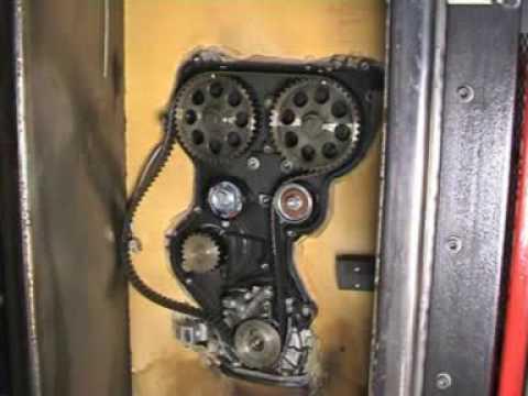 Замена генератора на ситроен берлинго
