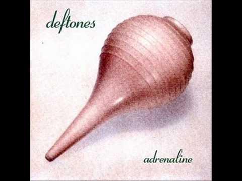 Deftones - Minus Blindfold