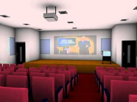 Sapient Indore campus walkthrough.mp4