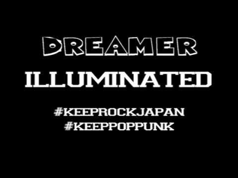 Dreamer Illuminated (bunda) COVER POPPUNK
