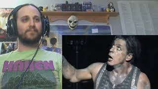 Download Lagu Rammstein - Weisses Fleisch (Live Madison Square Garden) (Reaction) Gratis STAFABAND