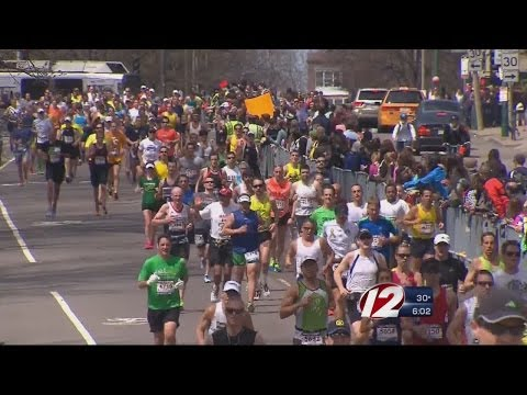 Police to Unveil Security Plan for Boston Marathon