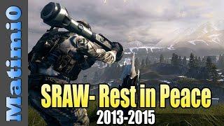 SRAW - Rest In Peace - Battlefield 4