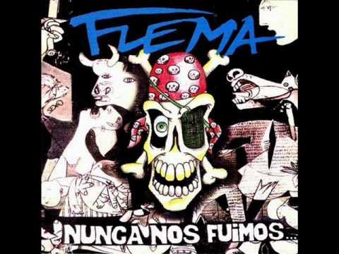 Si yo soy Así - Flema.