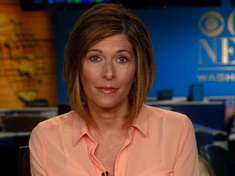 CBS News' Sharyl Attkisson's computer hacked