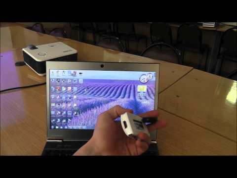 Переходник с USB на HDMI и DVI (USB 2.0/3.0 видеокарта) со звуком
