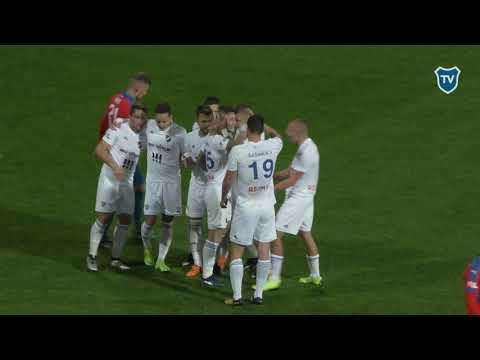 MOL Cup: Plzeň - Baník 2:3pp (sestřih gólů)