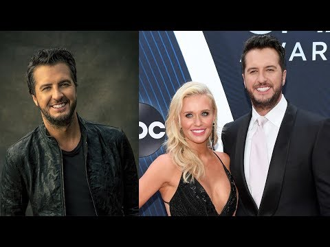 Download After 12 Years Of Marriage, Luke Bryan Has Revealed The Truth About His Wife Mp4 baru