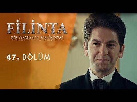 Filinta - Filinta 47. Bölüm HD İzle