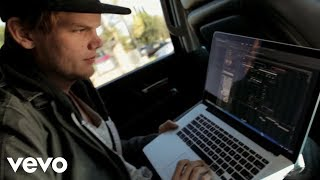 Collaborations: Avicii (VEVO LIFT): Brought To You By McD...