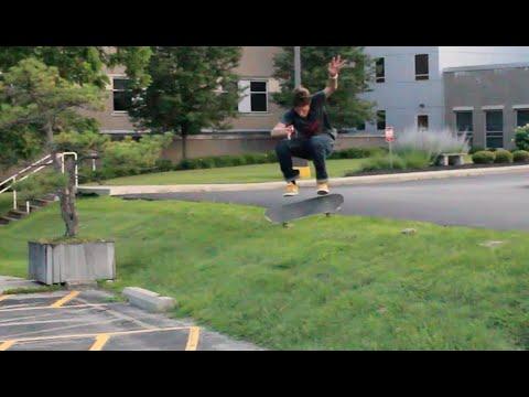 ReVive Skateboards Flow Team!