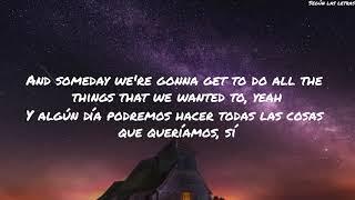 James Bay Break My Heart Right Lyrics (Subtitulada al Español)