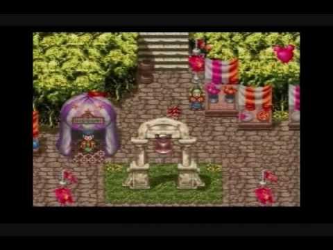 Misc Computer Games - Chrono Trigger - Chronos Theme
