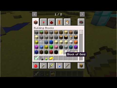Iron Dimension mod for Minecraft 1.4.7- Review and Install