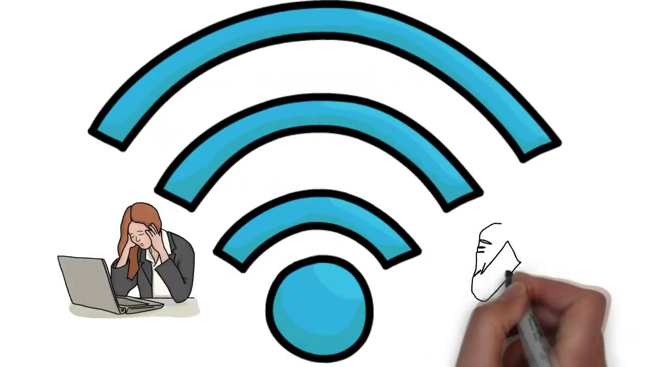 How To Improve Your WiFi Service 5 tips to help you improve your WiFi service and effects of interference