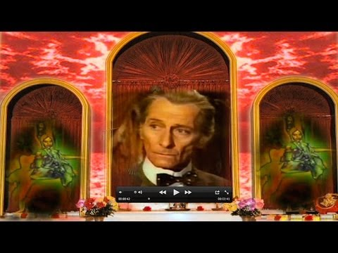 Peter Cushing Lives In Whitstable Song Delhi Dance Mix - The Jellybottys