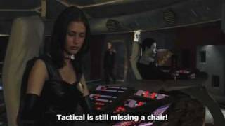 Trailer for Star Wreck: In the Pirkinning - A Finnish Star Trek parody