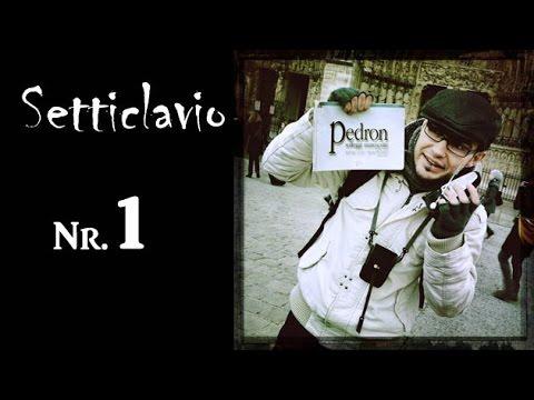 Victor Chistol – Solfeggio nr1 (setticlavio) C.Pedron
